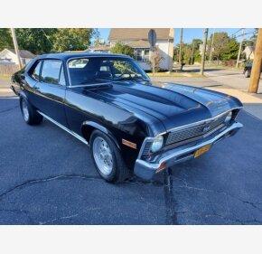 1972 Chevrolet Nova for sale 101220493