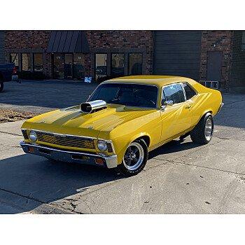 1972 Chevrolet Nova for sale 101241462
