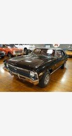 1972 Chevrolet Nova for sale 101257487
