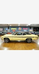 1972 Chevrolet Nova for sale 101274692