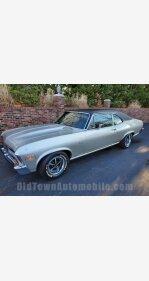 1972 Chevrolet Nova for sale 101283999