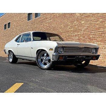 1972 Chevrolet Nova for sale 101298660