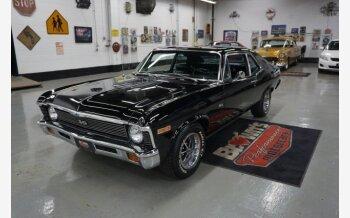 1972 Chevrolet Nova for sale 101303418