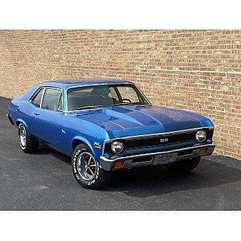 1972 Chevrolet Nova for sale 101304466