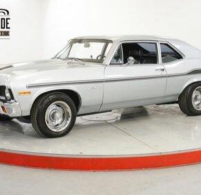1972 Chevrolet Nova for sale 101324808