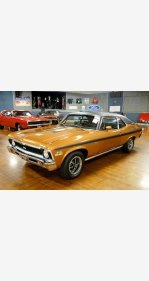 1972 Chevrolet Nova for sale 101332267