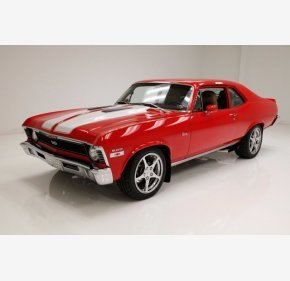 1972 Chevrolet Nova for sale 101341052