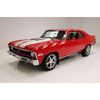1972 Chevrolet Nova for sale 101341052