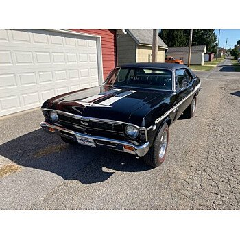 1972 Chevrolet Nova for sale 101384481