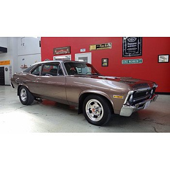 1972 Chevrolet Nova for sale 101391480