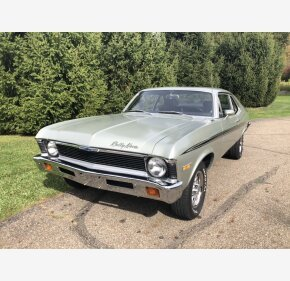 1972 Chevrolet Nova Rally for sale 101394812