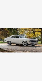 1972 Chevrolet Nova for sale 101396153