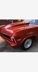 1972 Chevrolet Nova for sale 101400932