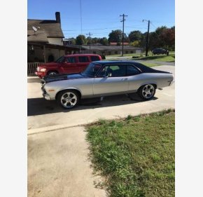 1972 Chevrolet Nova for sale 101441142