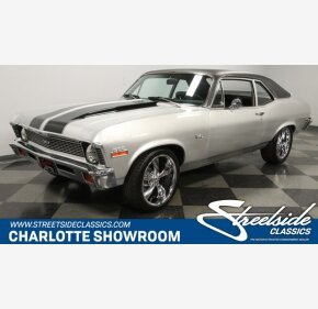 1972 Chevrolet Nova for sale 101452327