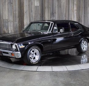1972 Chevrolet Nova for sale 101466113