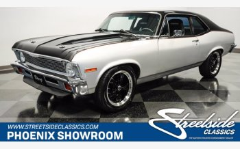 1972 Chevrolet Nova for sale 101489424