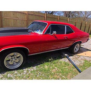 1972 Chevrolet Nova for sale 101494648