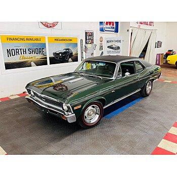 1972 Chevrolet Nova for sale 101516827