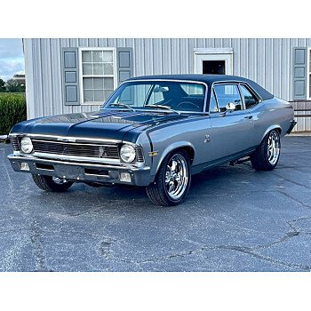1972 Chevrolet Nova for sale 101625285