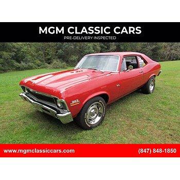 1972 Chevrolet Nova for sale 101630996