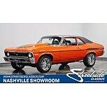 1972 Chevrolet Nova for sale 101631810