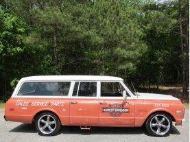1972 Chevrolet Suburban for sale 101499578