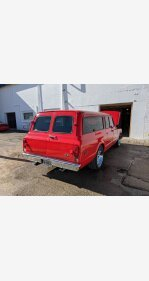 1972 Chevrolet Suburban for sale 101403861