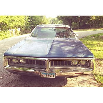 1972 Chrysler Newport for sale 101011882