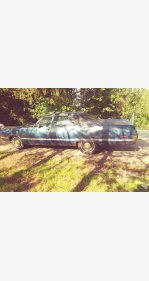 1972 Chrysler Newport for sale 101011882