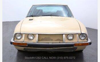 1972 Citroen SM for sale 101523197