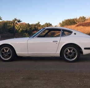 1972 Datsun 240Z for sale 101219901