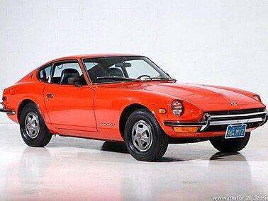 1972 Datsun 240Z for sale 101496612