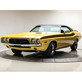 1972 Dodge Challenger for sale 101007049