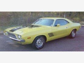 1972 Dodge Challenger for sale 100969545