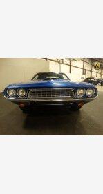 1972 Dodge Challenger for sale 100970094