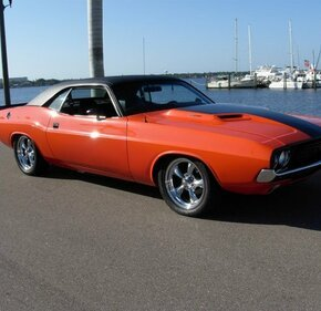 1972 Dodge Challenger for sale 100977752