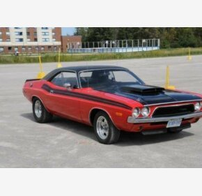 1972 Dodge Challenger for sale 101173100
