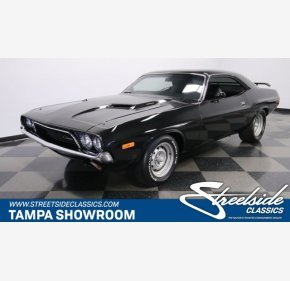 1972 Dodge Challenger for sale 101228957