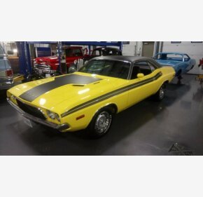 1972 Dodge Challenger for sale 101301388
