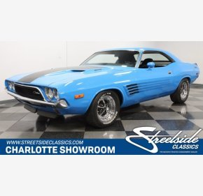 1972 Dodge Challenger for sale 101401526
