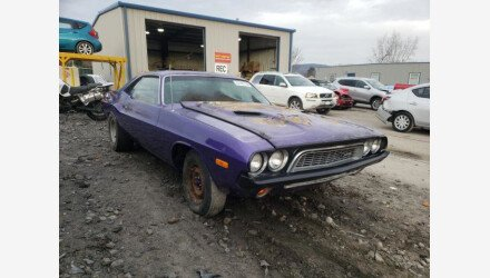 1972 Dodge Challenger for sale 101413750