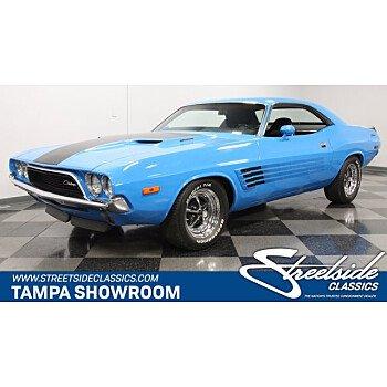 1972 Dodge Challenger for sale 101423595