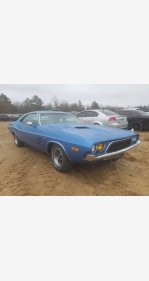 1972 Dodge Challenger for sale 101425687