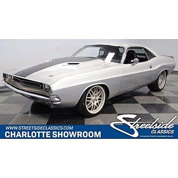 1972 Dodge Challenger for sale 101466771