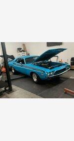 1972 Dodge Challenger for sale 101472819
