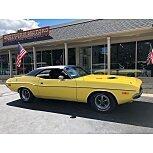 1972 Dodge Challenger for sale 101599371