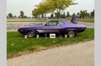 1972 Dodge Challenger for sale 101608446
