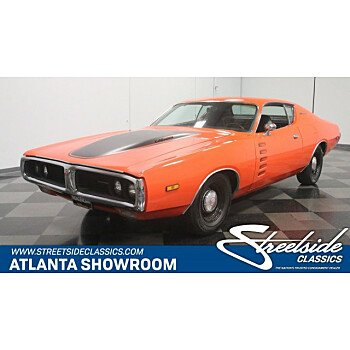 1972 Dodge Charger for sale 101047991