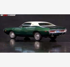 1972 Dodge Charger for sale 100998019